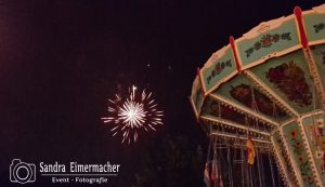 Feuerwerk in Wahlscheid